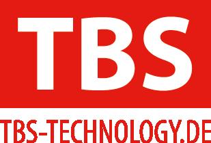 TBS GmbH - Shop
