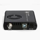 DVB-S2/-S Single-Tuner, Profi USB Satelliten-TV-Box,...