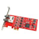 ATSC Quad-Tuner, PCIe, TBS-6704