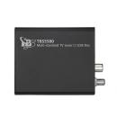 DVB-S2/S/S2X/T/T2/C/C2 Single-Tuner mit CI, USB...