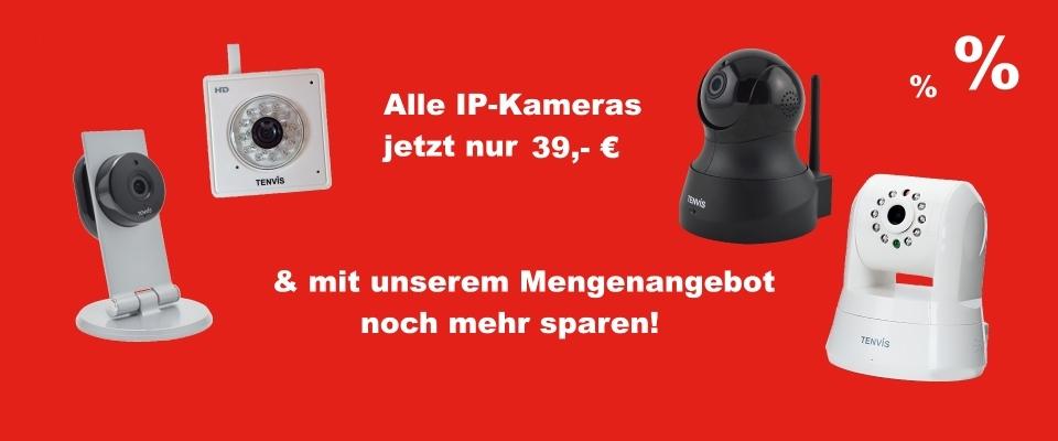 WLAN HD Kamera. Sehen was los ist: 1 MPixel!