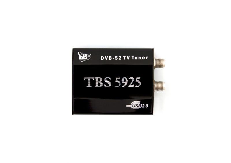 TBS GmbH | 5925 Single-Tuner, Prof  - TBS GmbH