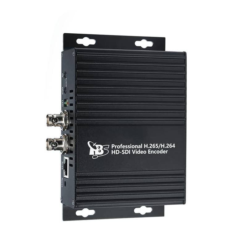 TBS GmbH | 2600-V1 HD-SDI Video Encoder - TBS GmbH