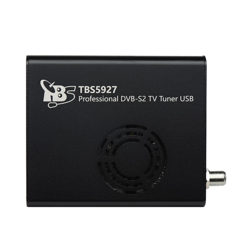 TBS GmbH | 5927 Single-Tuner, Prof  - TBS GmbH